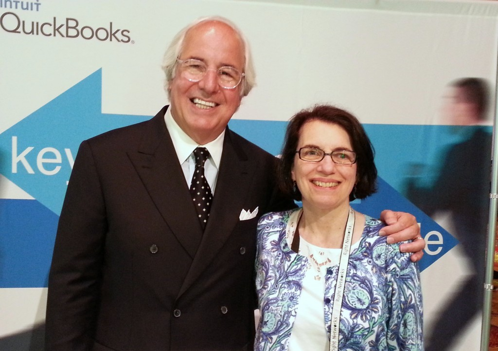 "Frank Abagnale, Fraud Expert Portrayed in ""Catch Me If You Can"""